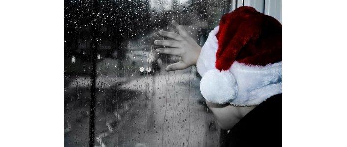 Christmas Isn't Always Wonderful. That's Ok.