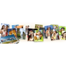 £1 for 100 Photo Prints @ LittleBird