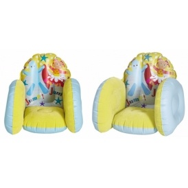 In The Night Garden Inflatable Chair £3.98