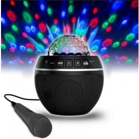 iDance Party Ball Karaoke £39.99 @ Costco