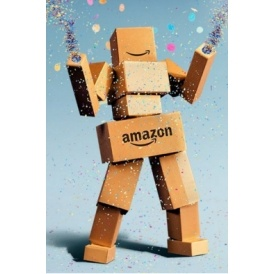 Boxing Day Deals Week NOW LIVE @ Amazon