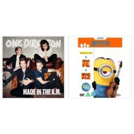 The 'Big Sale' Now Online @ HMV