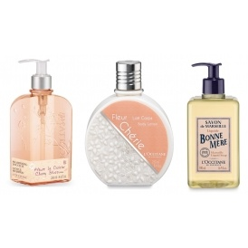 Up to 50% Off Sale @ L'Occitane