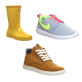 Sale Now On @ Office- Kid's Shoes From £6