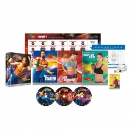 Weight Loss DVD Programme £26.90 Amazon