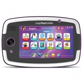 LeapFrog LeapPad Platinum £42.50 Amazon