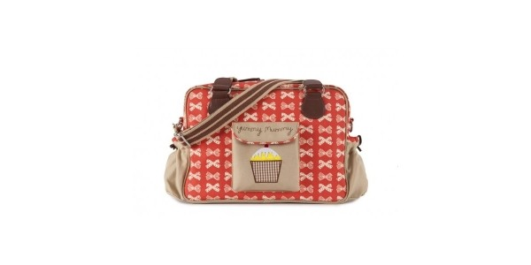 Pink Lining Yummy Mummy Changing Bag £39.99 Delivered @ Baby Curls