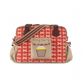 Yummy Mummy Bag £39.99 Baby Curls
