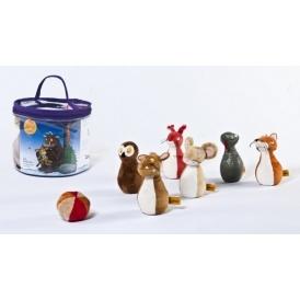 The Gruffalo's Child Skittles £16.54