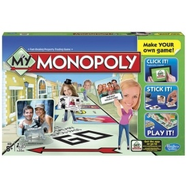 My Monopoly £4.99 @ Toys R Us