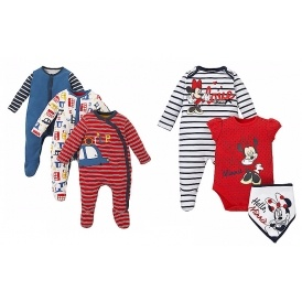 Further Reductions @ Mothercare