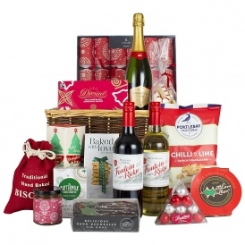 MASSIVE Reductions On Hampers @ John Lewis