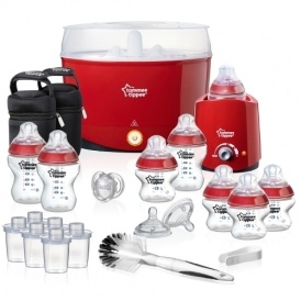 Tommee Tippee Red Essentials £74.99