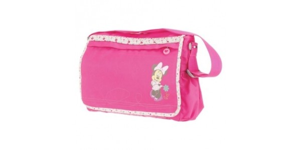 Obaby Minnie Mouse Changing Bag £5 @ Tesco Direct