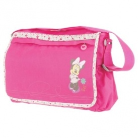 Minnie Mouse Changing Bag £5 Tesco