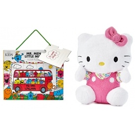 Further Reductions on Toys @ M&S