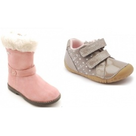 Children's Shoes From £10 Start-Rite