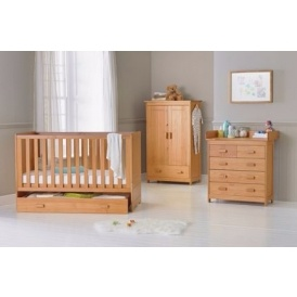 3 Piece Nursery Furniture Set £199.99