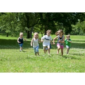 Get Fit With The Kids For FREE With Parkrun
