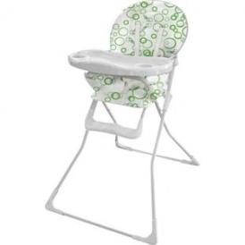 BabyStart Folding Highchair £24.99 Argos
