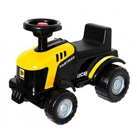 JCB Ride On £12 @ The Brilliant Gift Shop