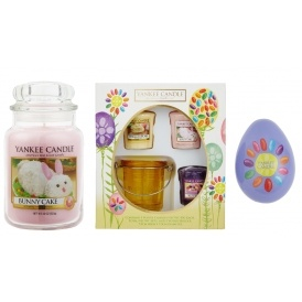 Yankee Candle Easter 2016 Gift Sets