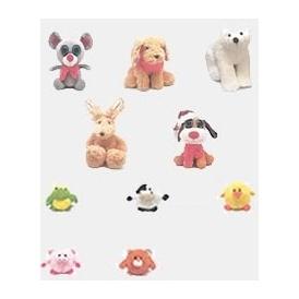 Tesco Recall Children's Soft Toys