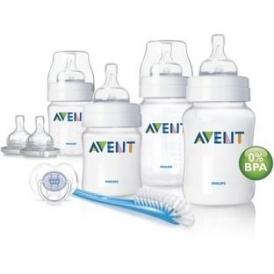 AVENT Newborn Starter Set £9.99 @ Argos