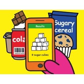 FREE Sugar Smart App @ Change 4 Life