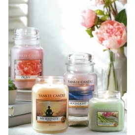 20% Off New Yankee Candle Collection