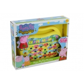Peppa Pig Fun Phonics £10.03 @ Amazon