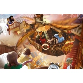 Up To 35% Off Short Breaks @ Alton Towers