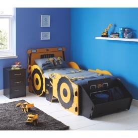 Reduced Children's JCB Furniture @ Asda