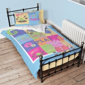 Peppa/Little Miss Bedding £5 John Lewis