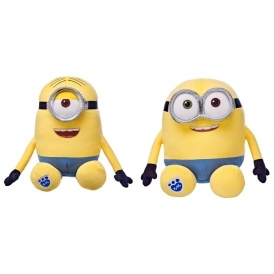 2 For £26 On Minions @ Build-A-Bear