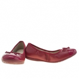 Clarks Girls Pink Shoes £5.99 @ Schuh
