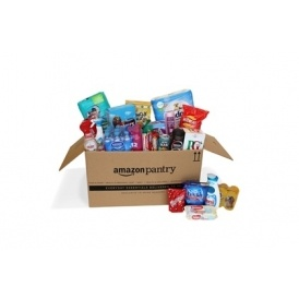 FREE Del When You Buy 4 Pantry Items Amazon