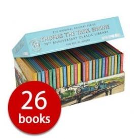 Thomas Classic Book Set £20 TBP