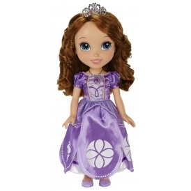 Sofia The First Toddler Doll £7.99 @ Amazon