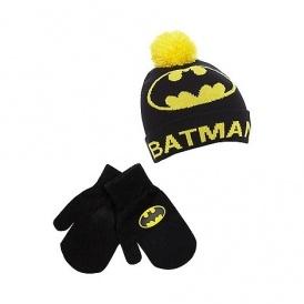 Batman Hat & Gloves Set £3.90 @ Debenhams