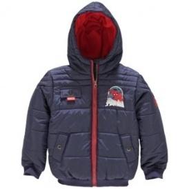 Spider-Man Puffer Coat £8.49 @ Argos