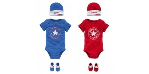 Converse Baby Gift Set £8.99 (was £19.99) @ Argos