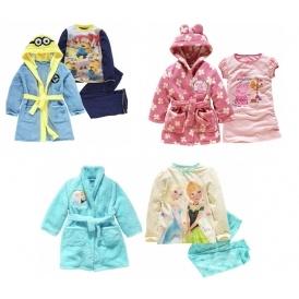 Children's Nightwear Bundles £10 @ Argos