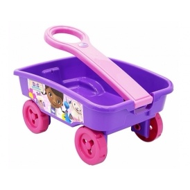 Doc McStuffins Wagon £3.99 @ Argos
