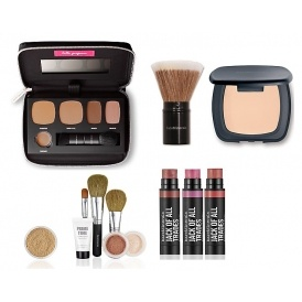 New Lines Added To Sale @ bareMinerals