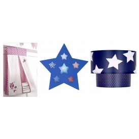 Kid's Bedroom Items In Clearance @ Dunelm