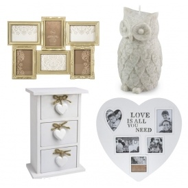 Items From 89p In Homeware Sale @ The Range
