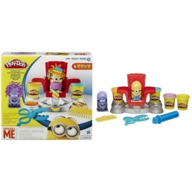 Play-Doh Disguise Lab Minions £5 @ Tesco
