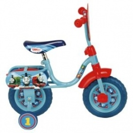 "Thomas 10"" Bike £10 @ Tesco Direct"