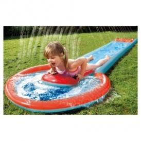 Tesco Water Slider £3.60 @ Tesco Direct